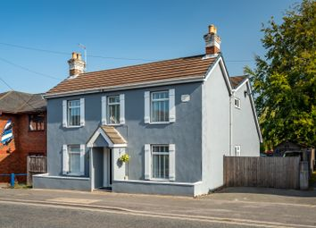 Bridge Road, Swanwick, Southampton SO31. 6 bed detached house for sale