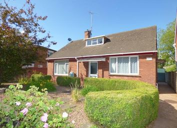 Thumbnail 4 bedroom bungalow for sale in Exeter, Devon