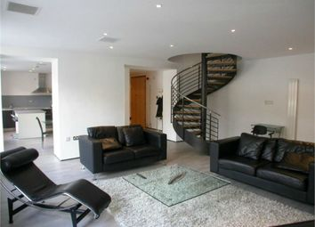 Thumbnail 3 bed flat to rent in The Poplars, De Grey Street, Newcastle Upon Tyne