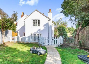 Thumbnail 3 bed semi-detached house for sale in Church Road, Frampton Cotterell, Bristol