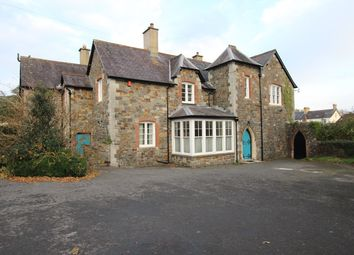 Thumbnail 6 bed detached house for sale in Church Street, Carmarthen