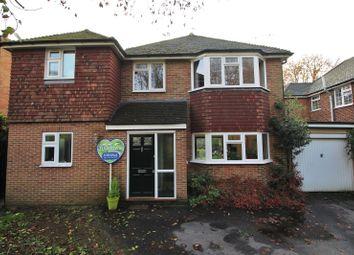 4 bed detached house for sale in Alma Lane, Farnham, Surrey GU9
