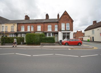Thumbnail 2 bed end terrace house to rent in Gresty Road, Crewe
