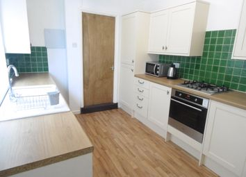 Thumbnail 4 bed property to rent in Norman Street, Cathays, Cardiff