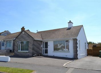 Thumbnail 3 bedroom detached bungalow for sale in Dracaena Avenue, Hayle