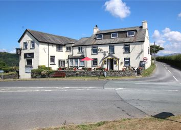 Thumbnail 6 bed detached house for sale in High Cross Inn, Broughton In-Furness, Cumbria