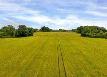 Yarnfield Lane, Stone ST15. Land for sale