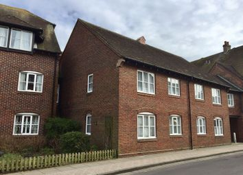 Thumbnail 1 bed flat for sale in St. Cyriacs, Chichester