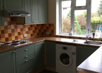 Thumbnail 3 bed flat to rent in 1B Marlee Road, Letham