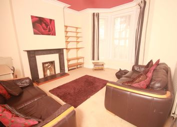 Thumbnail 5 bedroom shared accommodation to rent in Pentyre Terrace, Plymouth