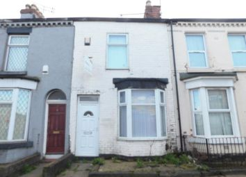 Thumbnail 2 bed terraced house to rent in Boaler Street, Liverpool