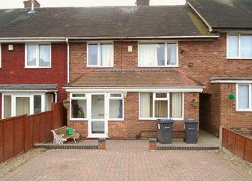 Thumbnail 3 bed property for sale in Packwood Road, Birmingham