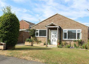 Thumbnail Detached bungalow for sale in Wellfields Drive, Bridport, Dorset