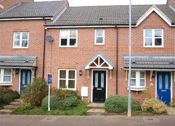 Thumbnail 2 bedroom town house for sale in Hawfield Lane, Burton-On-Trent, Staffordshire