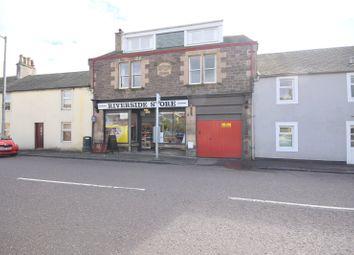 Thumbnail 3 bed flat for sale in Riverside Road, Kirkfieldbank, Lanark, South Lanarkshire