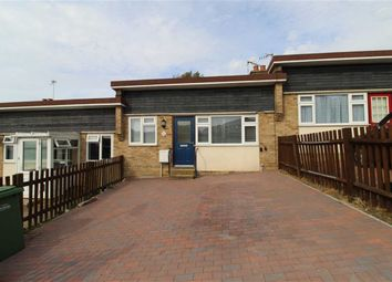 Thumbnail 1 bed terraced bungalow for sale in Pennine Rise, Hastings, East Sussex