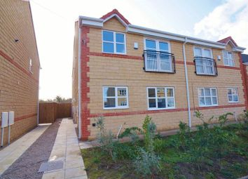 Thumbnail 2 bed property to rent in Birch Way, Pontefract