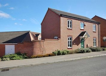 Thumbnail 3 bed property for sale in Swallow Crescent, Ravenshead, Nottingham