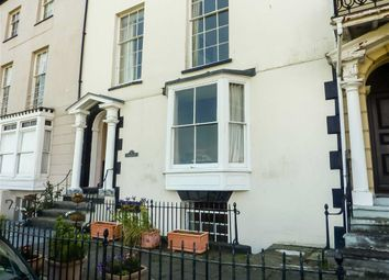 Thumbnail 1 bedroom flat for sale in Montpelier Terrace, Ilfracombe