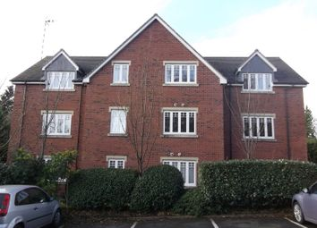 Thumbnail 1 bed flat to rent in Webheath, Redditch