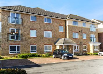 Thumbnail 2 bed flat for sale in Mentmore House, Dalmeny Way, Epsom