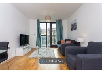Thumbnail Room to rent in Sussex House, London