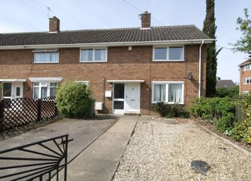Thumbnail 3 bed terraced house to rent in Witard Road, Norwich