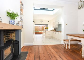 Thumbnail 3 bed terraced house for sale in Oxford Road, Windsor