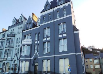 Thumbnail 3 bedroom flat to rent in Flat 8 Victoria House, Victoria Terrace, Aberystwyth