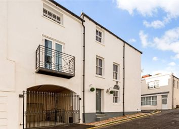 Thumbnail 4 bed end terrace house for sale in Sillwood Street, Brighton, East Sussex