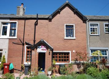 Thumbnail 2 bed cottage for sale in Greenscoe Cottages, Askam-In-Furness