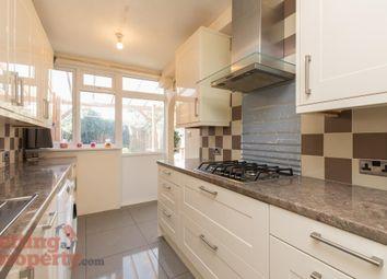 Thumbnail 3 bed end terrace house to rent in Convair Walk, Northolt