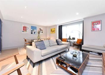 Thumbnail 3 bed maisonette for sale in Murcia House, 1A St. Mark's Rise, London
