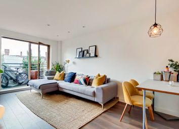 Thumbnail 2 bed flat for sale in Pancras Way, London