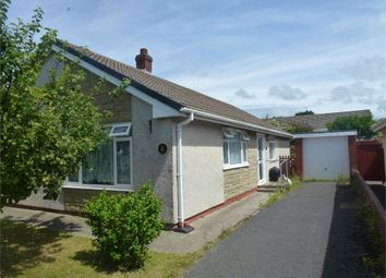 Thumbnail 3 bed detached bungalow for sale in Heol Onnen, Cardigan, Ceredigion