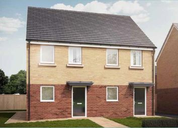 Thumbnail 2 bed semi-detached house for sale in Thornton Road, Ellesmere Port
