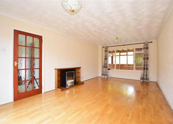 3 bed semi-detached house for sale in Whitepit Lane, Newport, Isle Of Wight PO30