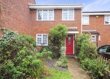 Thumbnail 3 bed terraced house for sale in Poplar Grove, ., Friern Barnet, London
