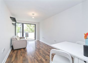 Thumbnail 2 bed flat to rent in Downham Road, De Beauvoir