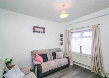 Thumbnail 1 bed flat for sale in Mill Road, Ely, Cardiff