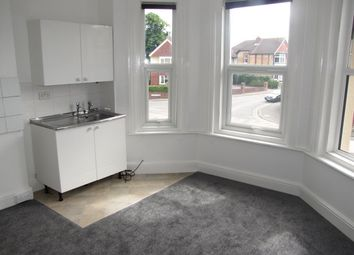 Thumbnail Studio to rent in Southbourne Road, Southbourne, Bournemouth