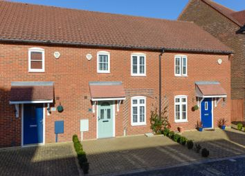 Thumbnail 3 bed terraced house to rent in Chartwell Drive, Maidstone