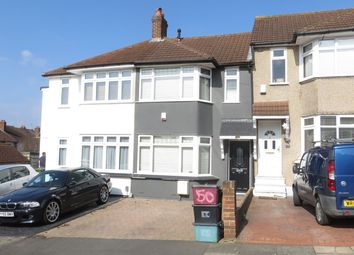 Thumbnail 2 bed semi-detached house to rent in Somerset Avenue, Welling