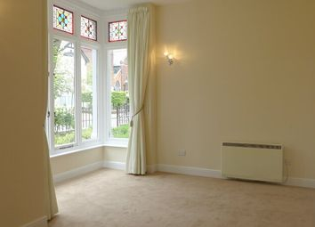 Thumbnail 2 bed flat to rent in Charles Dickens Court, Old Commercial Road, Portsmouth, Hampshire