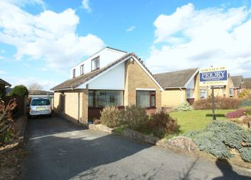 Thumbnail 3 bed detached bungalow for sale in Crossways, Biddulph, Stoke-On-Trent