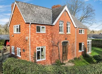 Breinton, Hereford HR4. 4 bed property for sale