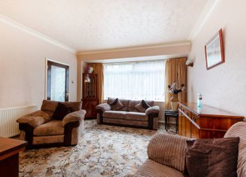 Thumbnail 3 bedroom end terrace house for sale in Palace Road, Tulse Hill