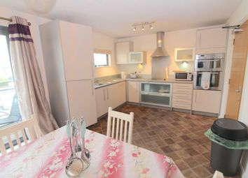Thumbnail 4 bed town house to rent in St. Catherines Court, Maritime Quarter, Swansea