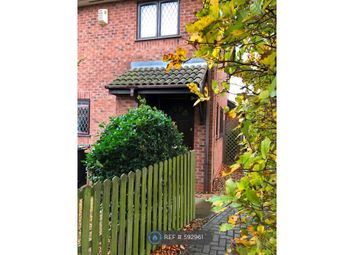 Thumbnail 1 bedroom semi-detached house to rent in Wasdale Gardens, Peterborough