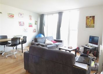 Thumbnail 2 bed flat to rent in Borland Road, London